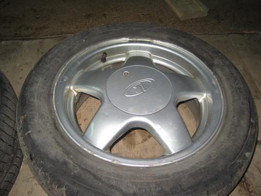 Фото литых дисков для ваз r14